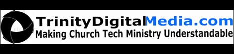 TrinityDigitalMedia.com Store